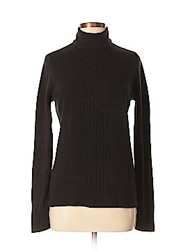 Casual Corner Turtleneck Sweater Size M