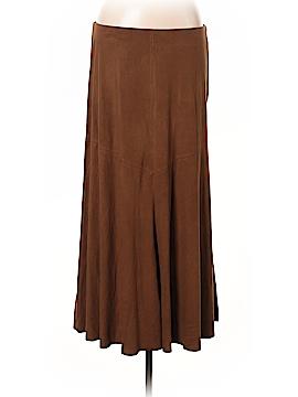 J.jill Casual Skirt Size 12