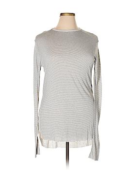 Trafaluc by Zara Long Sleeve T-Shirt Size L