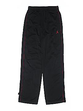 Air Jordan Track Pants Size M (Kids)