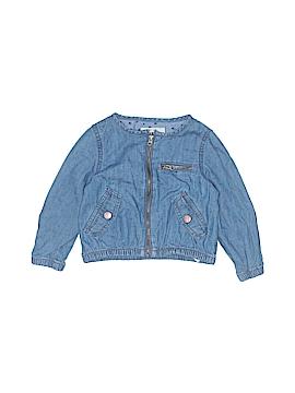 OshKosh B'gosh Denim Jacket Size 2T