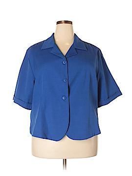 Joan Walters Jacket Size 22 (Plus)