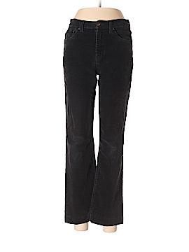 Gloria Vanderbilt Cords Size 10
