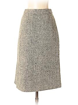 Isaac Mizrahi for Target Wool Skirt Size 8