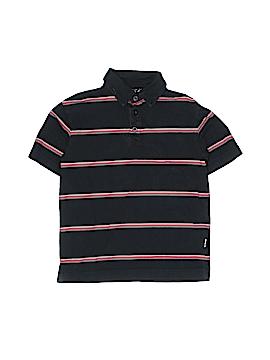 Shaun White Short Sleeve Polo Size 6 - 7