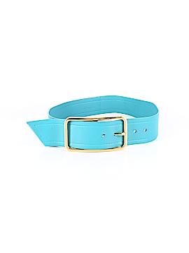 Prada Leather Belt Size XS