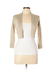 Calvin Klein Women Cardigan Size S (Petite)