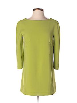 Alberta Ferretti Collection 3/4 Sleeve Blouse Size 4