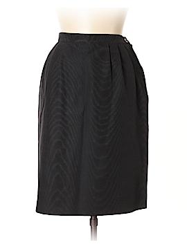 Pierre Balmain Casual Skirt Size 38 (EU)