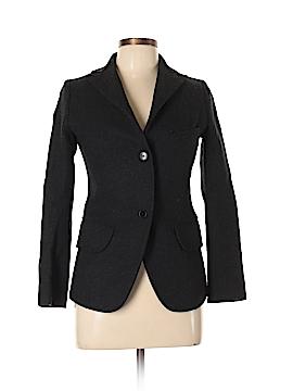 J Wool Blazer Size S