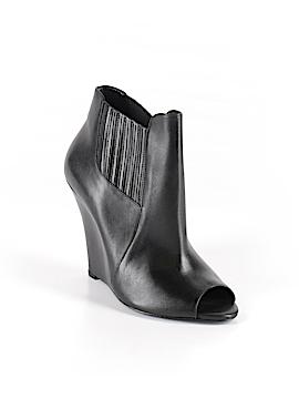 Schutz Ankle Boots Size 9