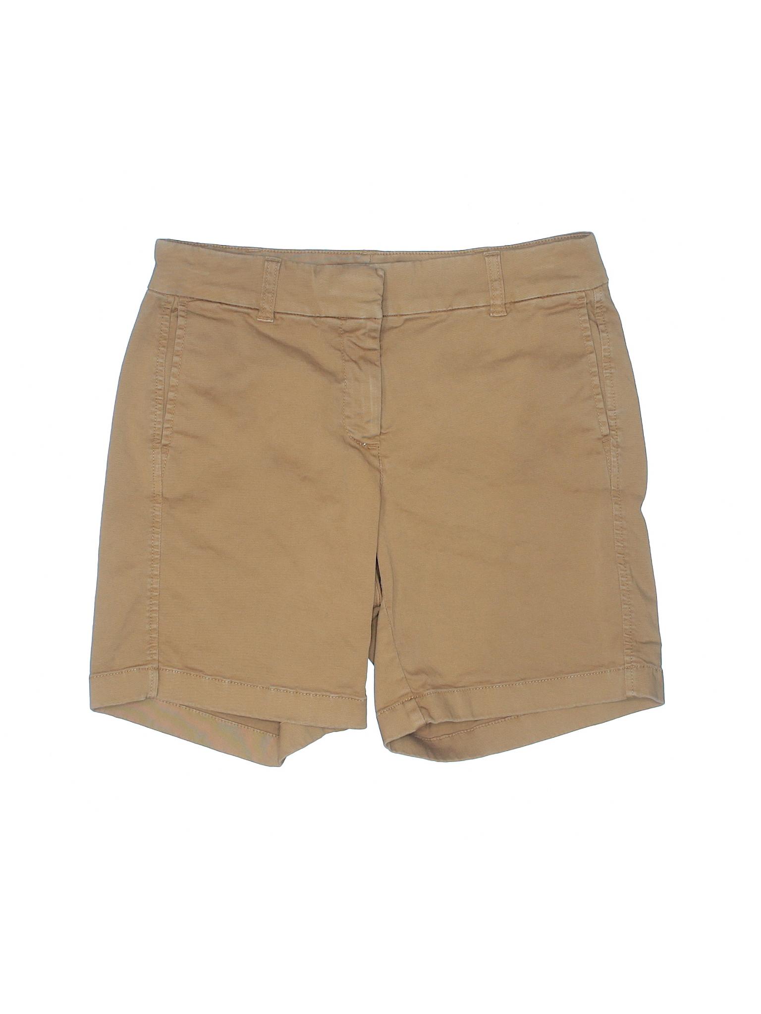 Khaki Leisure Crew winter J Shorts azFwZvq
