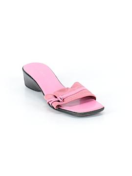 Maripe Mule/Clog Size 6 1/2