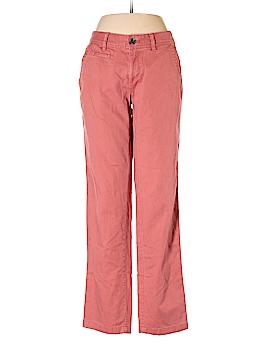 Eddie Bauer Khakis Size 6