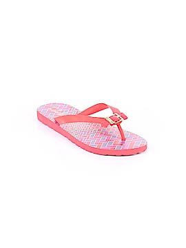 Cole Haan Flip Flops Size 7