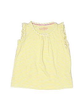 Mini Boden Sleeveless Top Size 6 - 7