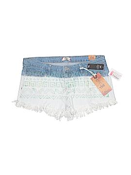 YMI Denim Shorts Size 13