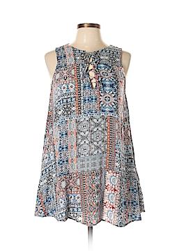 PPLA Clothing Sleeveless Blouse Size L