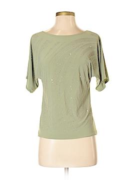Bleeker & McDougal Short Sleeve Top Size S