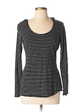 INC International Concepts Long Sleeve T-Shirt Size L