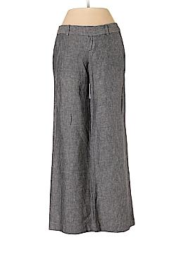 Banana Republic Factory Store Linen Pants Size 00 (Petite)