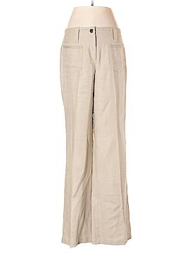 Margaret M Linen Pants Size 6