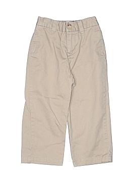 Chaps Khakis Size 24 mo