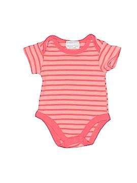 Babaluno Baby Short Sleeve Onesie Newborn
