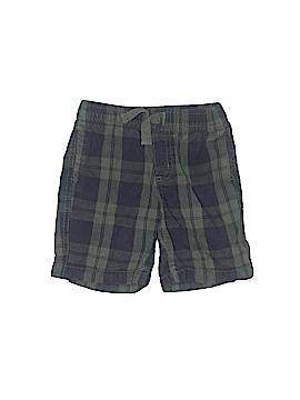 Crazy 8 Khaki Shorts Size 18-24 mo