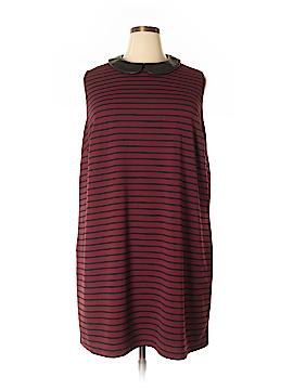 Hutch Casual Dress Size 3X (Plus)