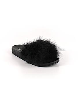 Cape Robbin Sandals Size 8