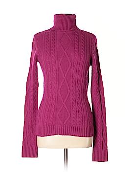 C. Wonder Turtleneck Sweater Size M
