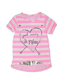 Poof! Short Sleeve T-Shirt Size L (Kids)