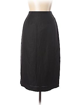 Mary McFadden Casual Skirt Size 10