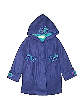 Maria Elena Coat Size 4T