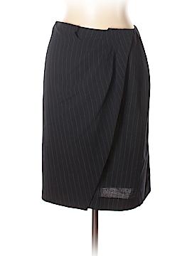 Donna Karan New York Wool Skirt Size 12