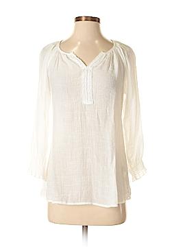 Spense Long Sleeve Blouse Size S