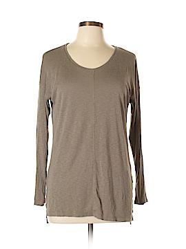 St. Tropez West Long Sleeve T-Shirt Size M