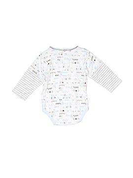 Vitamins Baby Long Sleeve Onesie Size 9 mo