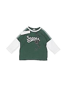 Miniwear Long Sleeve T-Shirt Size 18 mo