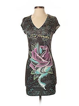 Ed Hardy Casual Dress Size M