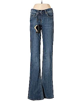 Burberry Brit Jeans Size 2