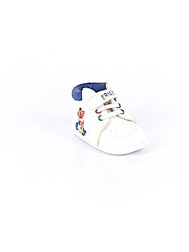 Sesame Street Sneakers Size 2