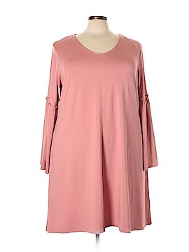Boutique + Casual Dress Size 4X (Plus)