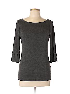 Three Dots 3/4 Sleeve T-Shirt Size L