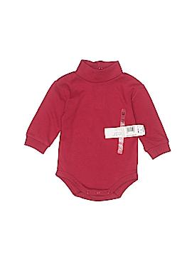Miniwear Long Sleeve Onesie Size 3-6 mo