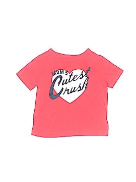 OshKosh B'gosh Long Sleeve T-Shirt Size 12 mo