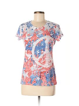 Green Source Short Sleeve T-Shirt Size M