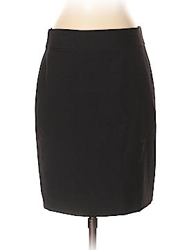 J. Crew Factory Store Wool Skirt Size 4 (Petite)