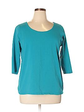 Jessica London Short Sleeve T-Shirt Size 16